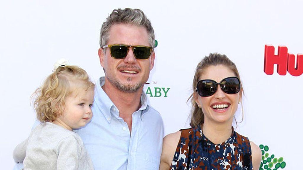 Las celebrities ya empiezan a celebrar el día de la madre