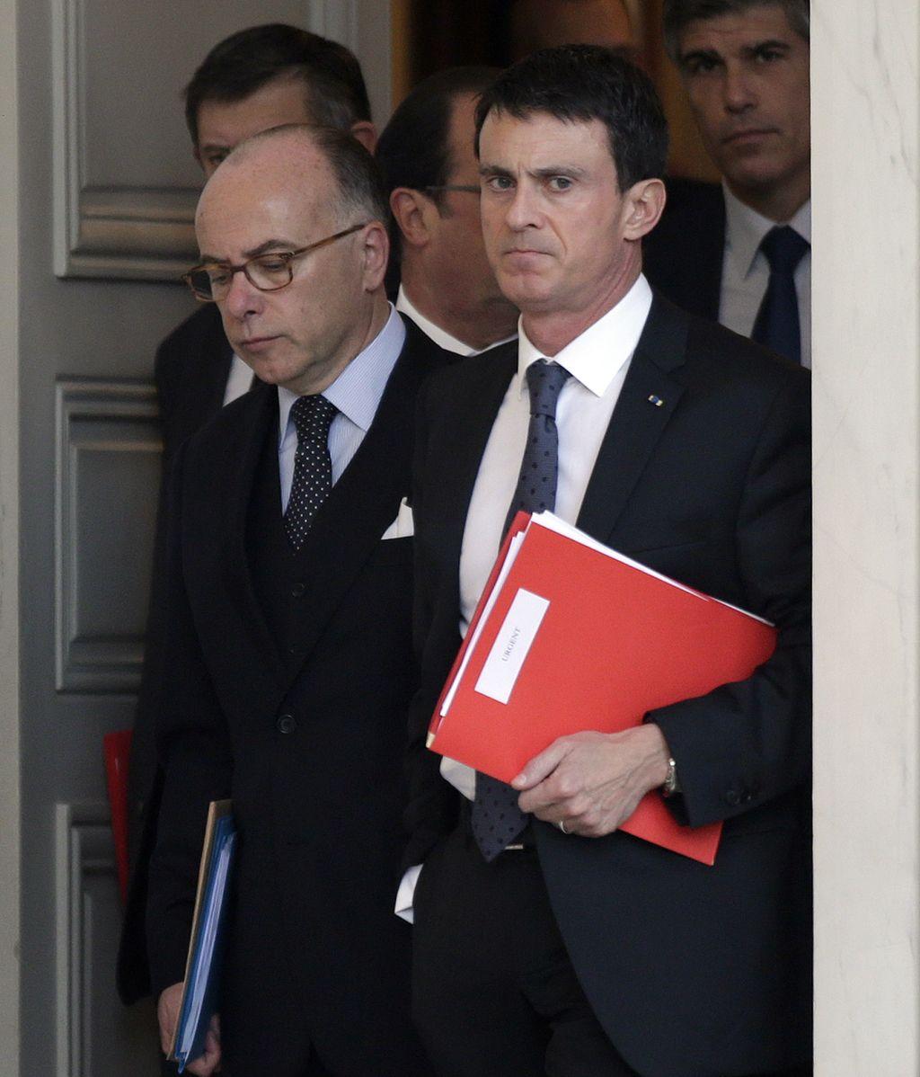 Identifican a unas cien víctimas de los atentados en París