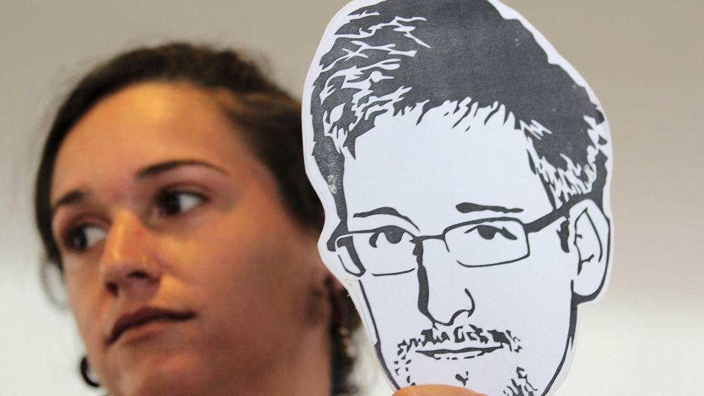 Snowden desafía de nuevo el espionaje estadounidense