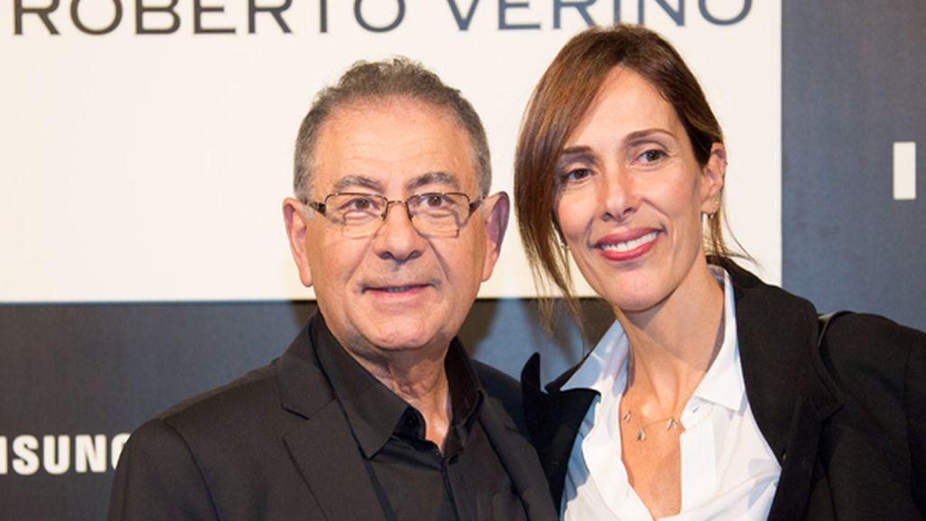 Famosos Roberto Verino pv16