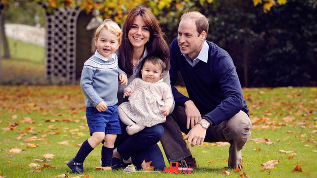 A los niños de Kate Middleton les gusta la moda 'made in Spain': repasamos las 'hits'
