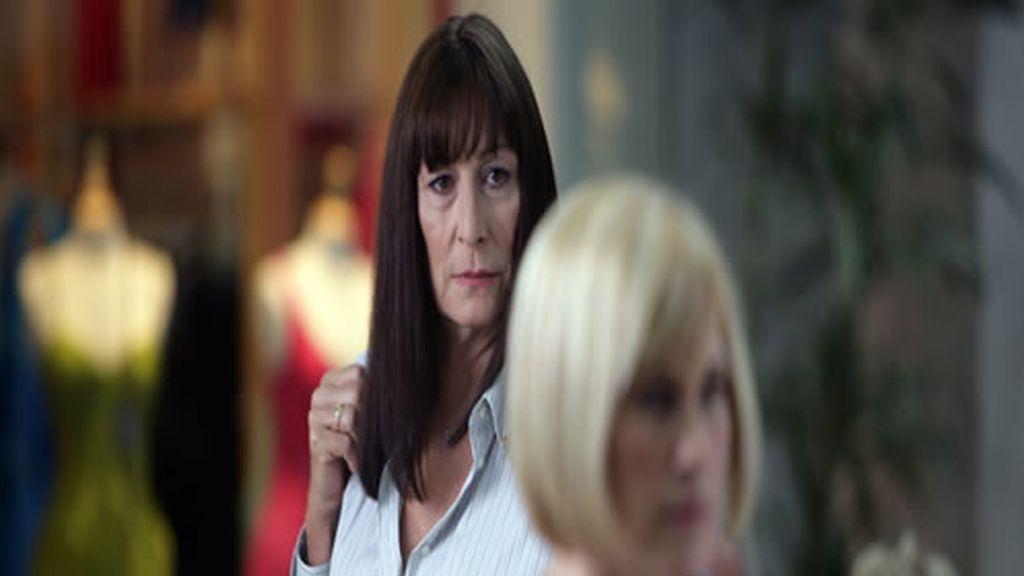Cynthia Keener estará muy cerca de Allison