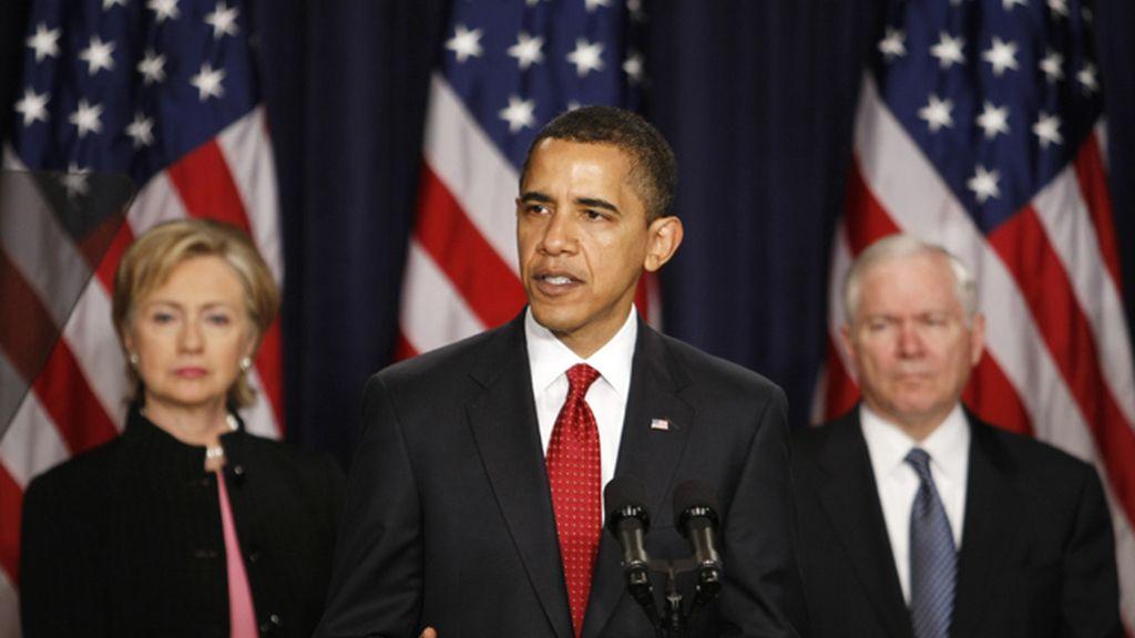 Obama anuncia su nueva estrategia para Afganistán