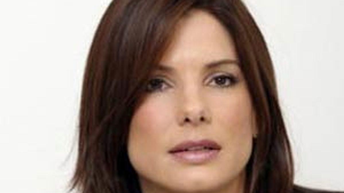 Sandra Bullock habla después de su separación