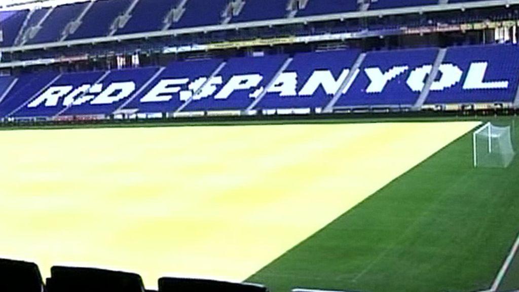 El Espanyol estrena estadio frente al Liverpool