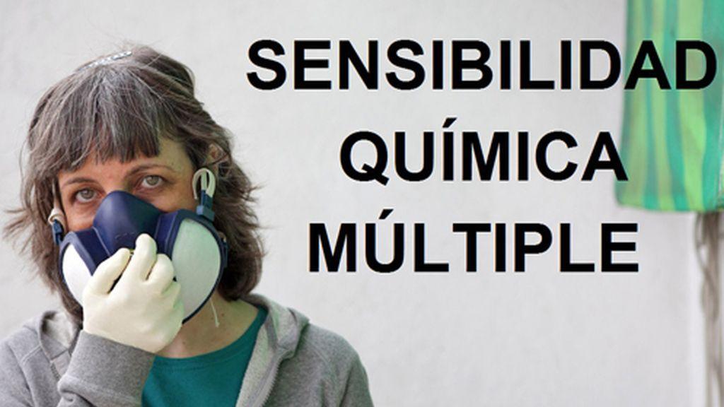 Foto de sensibilidad química múltiple