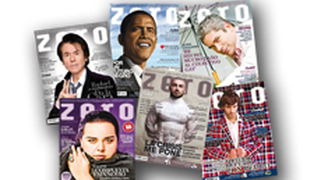Revista 'Zero'