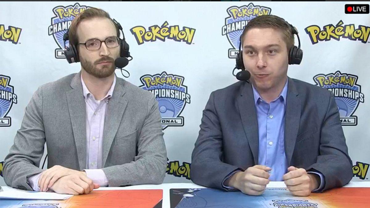 Pokémon National Championships