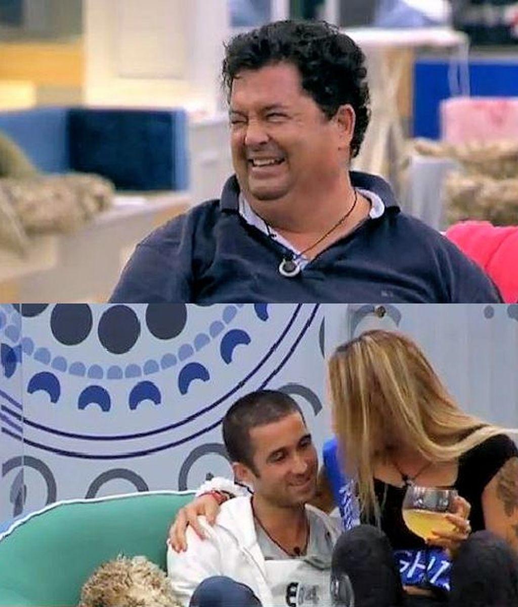 Fran contra Paula