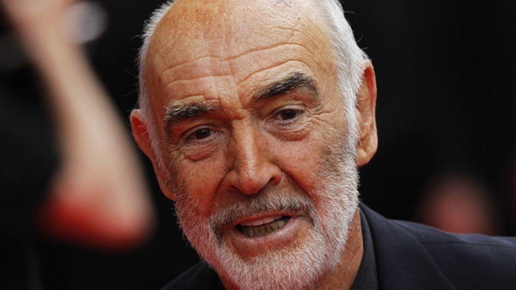 Sean Connery niega su implicación en el caso 'Goldfinger'
