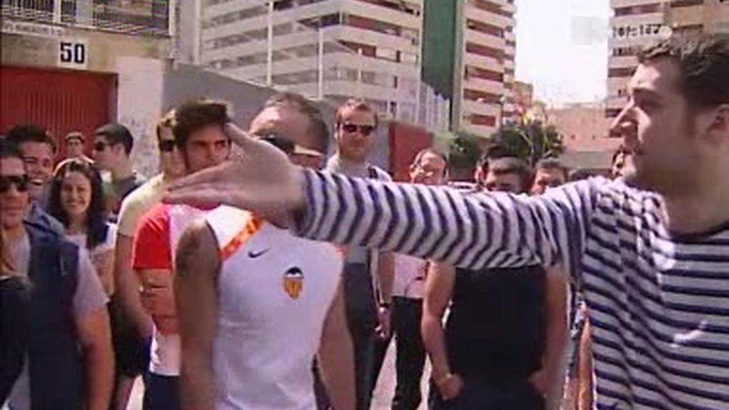 La iniciativa de Preciado provoca grandes broncas en Valencia