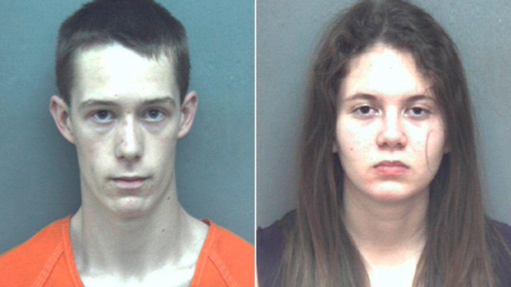 Dos estudiantes de la universidad de Virginia Tech han sido detenidos por matar a una niña de 13 años