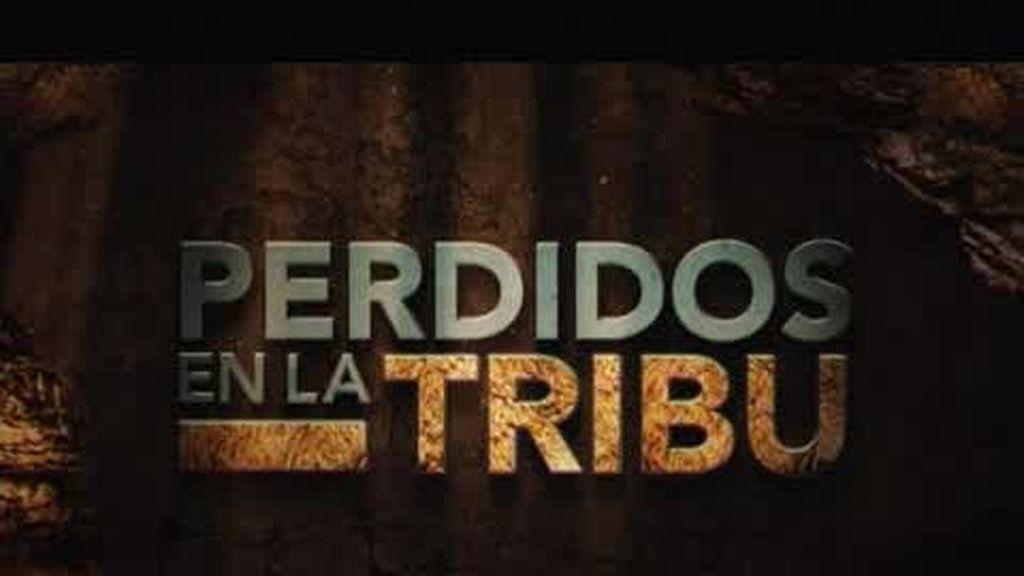 Avance: Vuelve Perdidos en la Tribu