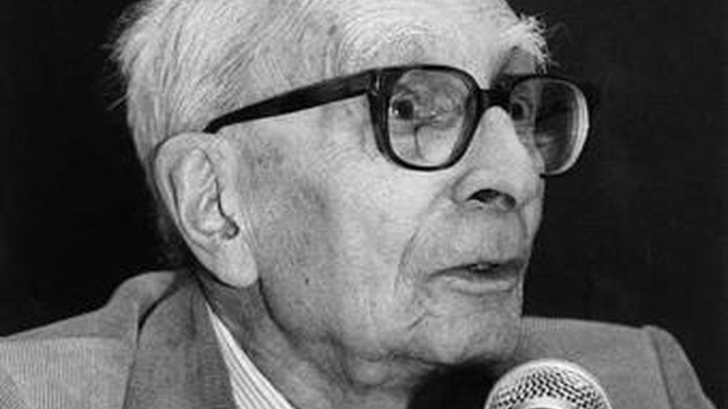 Fallece el antropólogo francés Claude Lévi-Strauss