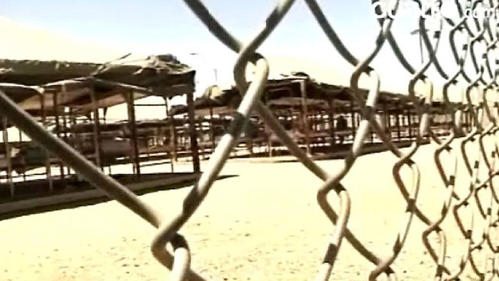 En el interior de la cárcel más denigrante de Estados Unidos, un pequeño Guantánamo