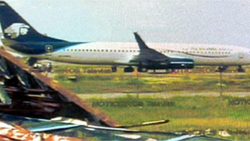 Avión México