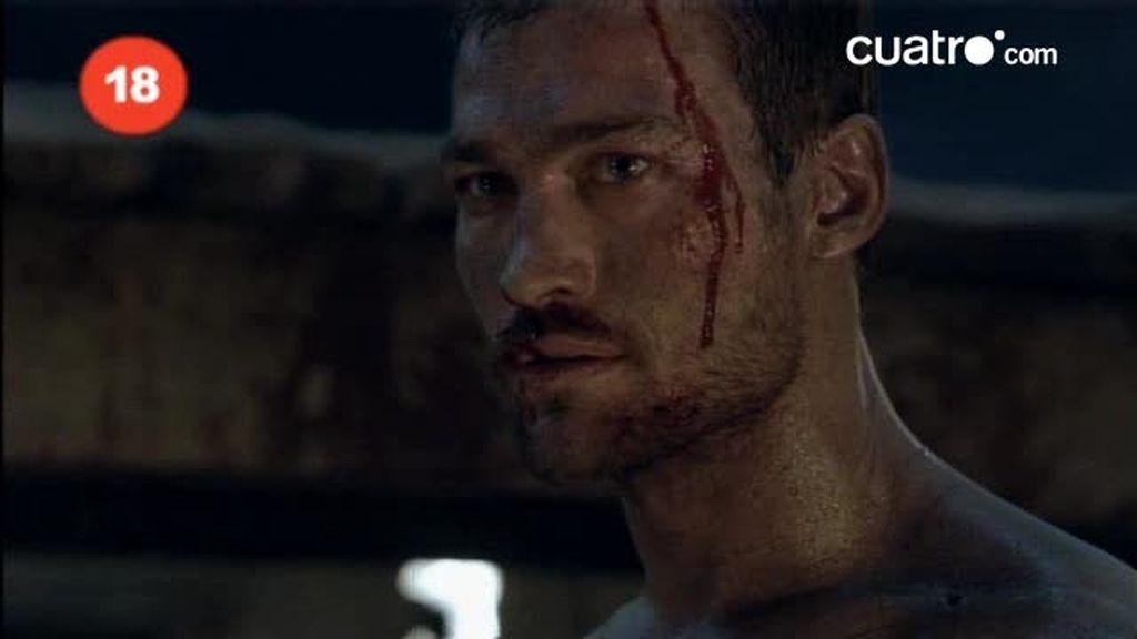 Capítulo 2: El juramento de gladiador