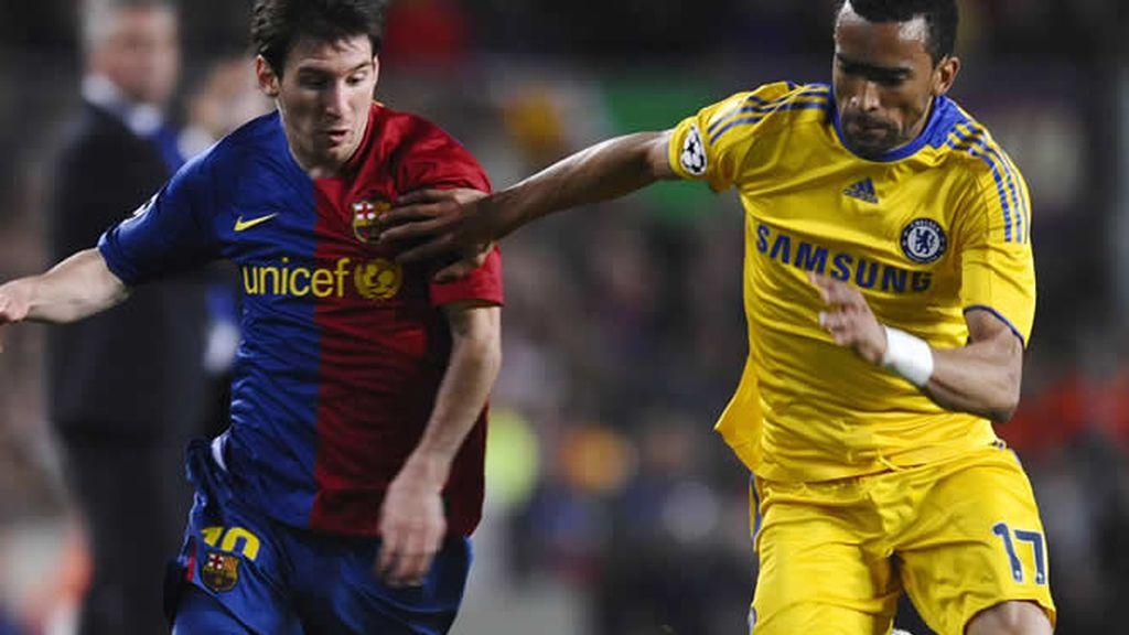 El Barcelona quiere levantar la Champions en Roma