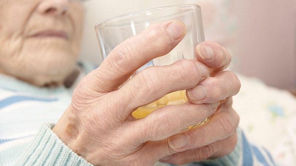 El zumo de naranja 'aumenta la capacidad intelectual en edades avanzadas'