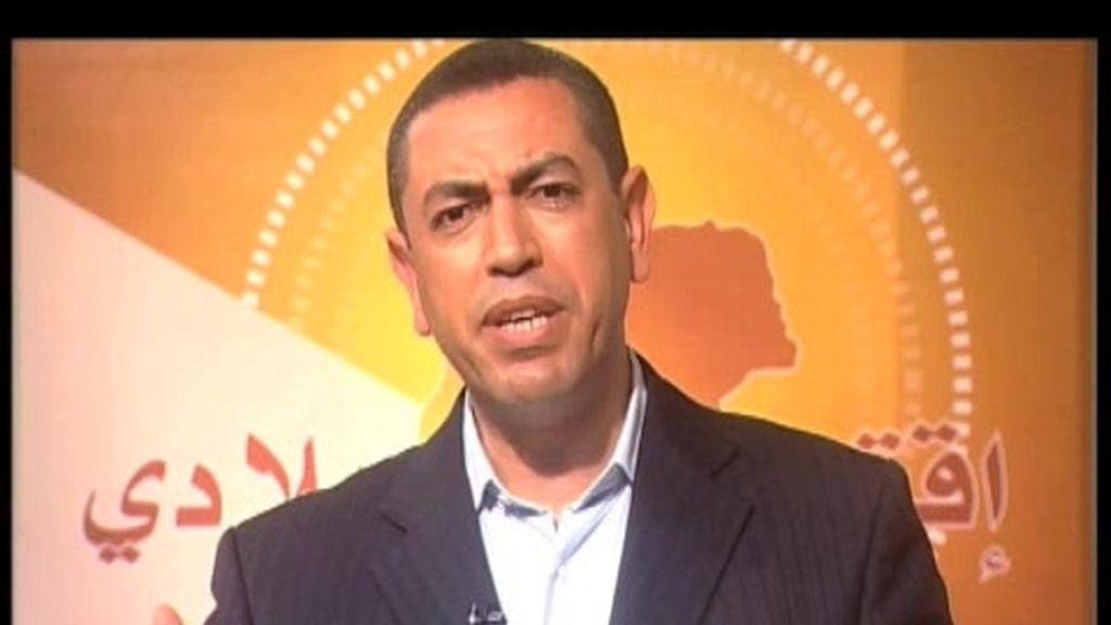 Una televisión bereber en Marruecos