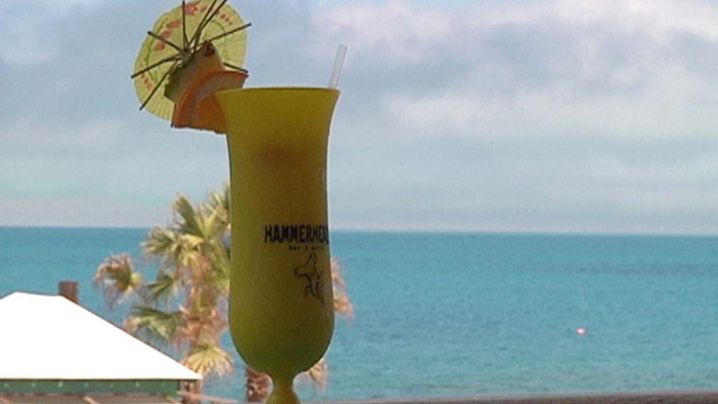 Visitar el archipiélago de Bermudas supone tener un encuentro directo con el placer y lo paradisíaco