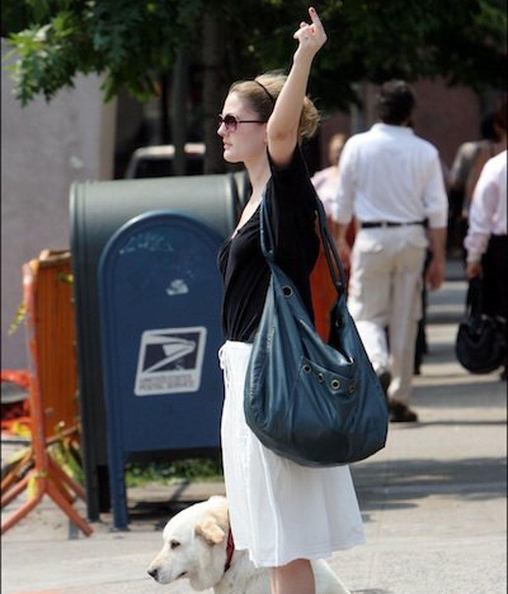 Kristen Stewart y otras célebres peinetas