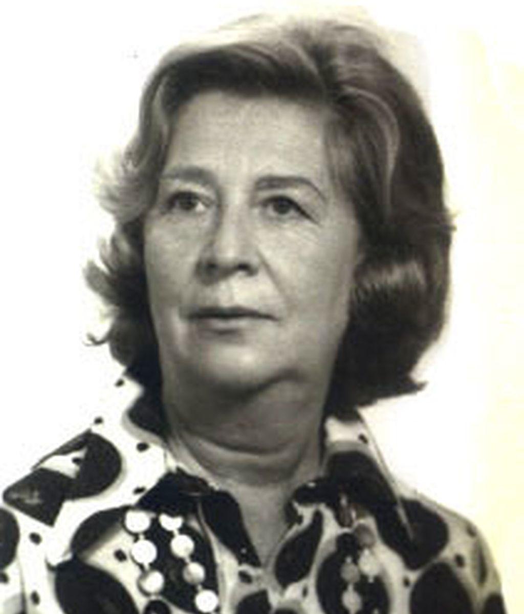 Victoria Eugenia Fernández de Córdoba y Fernández de Henestrosa, duquesa de Medinaceli