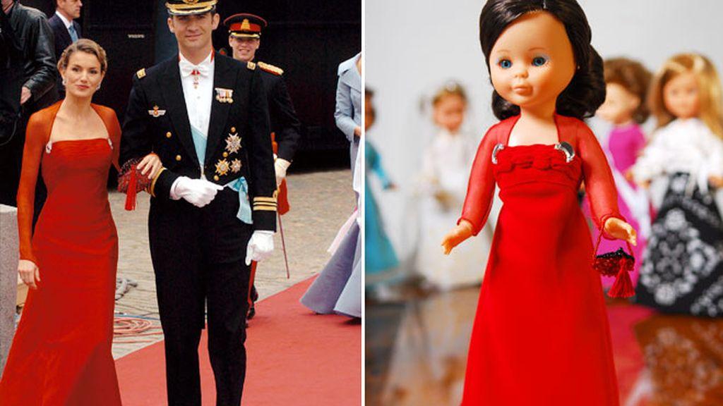 Justin Bieber, Patrick Dempsey, Angelina Jolie y otros famosos con muñeco propio