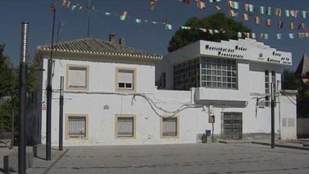 Deifontes, el municipio fantasma