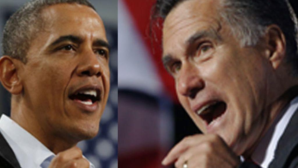 Obama mantiene una ventaja mínima en las encuestas en Ohio