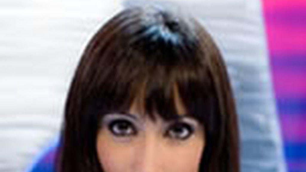Ana Morgade 15 abril