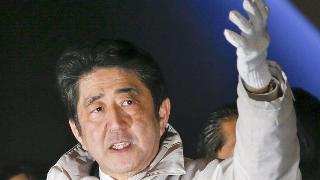 Elecciones en Japón