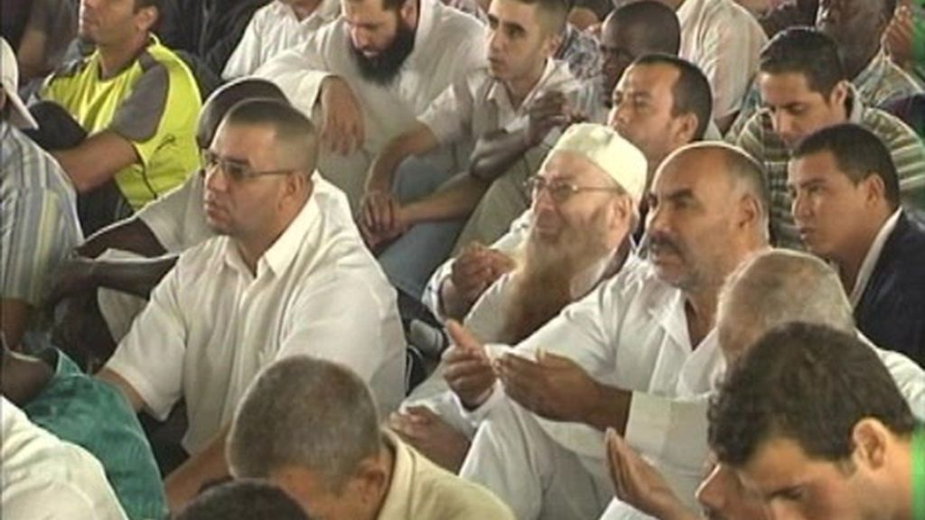El ramadán del convertido