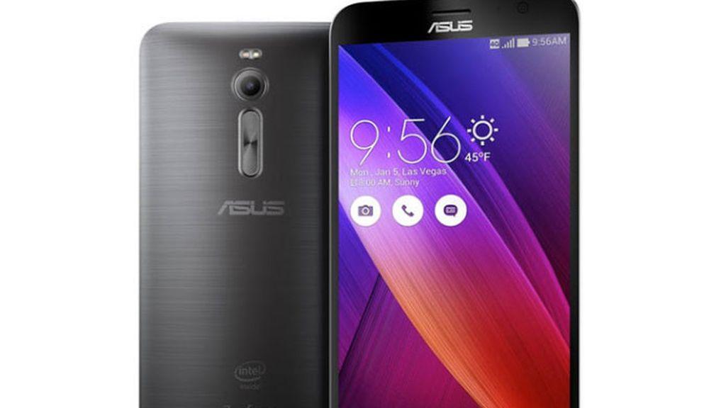 ASUS sorprende con su Zenfone 2, el primer smartphone con 4GB de RAM