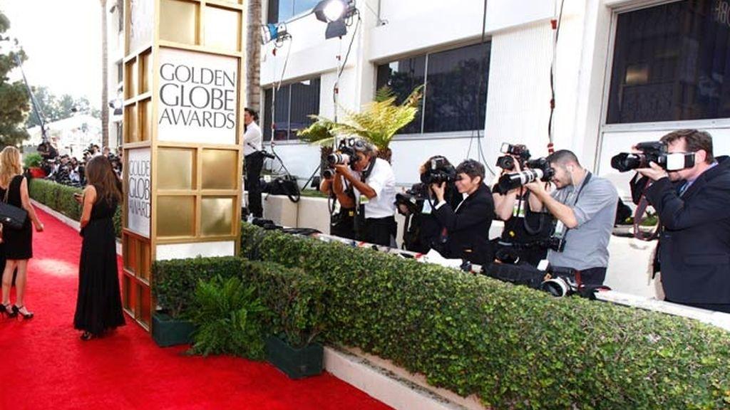 Los 10 imprescindibles de los Globos de Oro