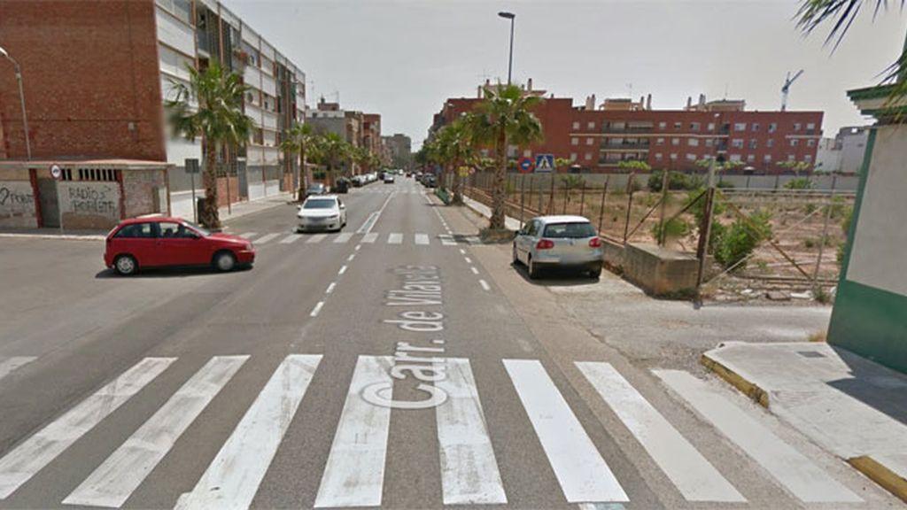 Un conductor borracho atropella mortalmente a una anciana en un paso de peatones