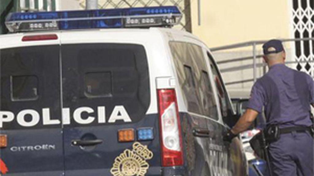 Fallece un hombre tras ser tiroteado en una urbanización de Mijas (Málaga)