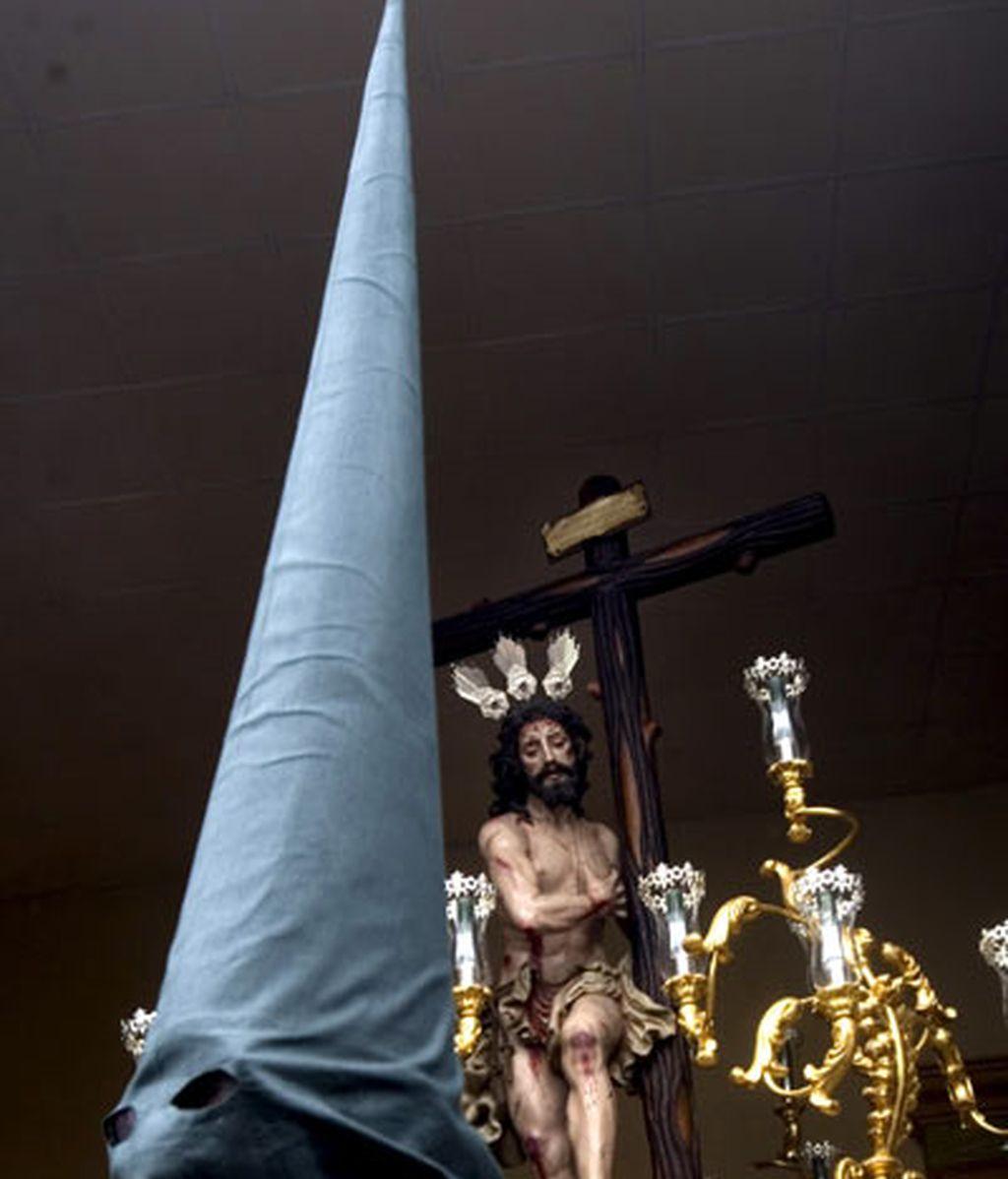 "Hermandad de ""El Sol"" (Sevilla)"