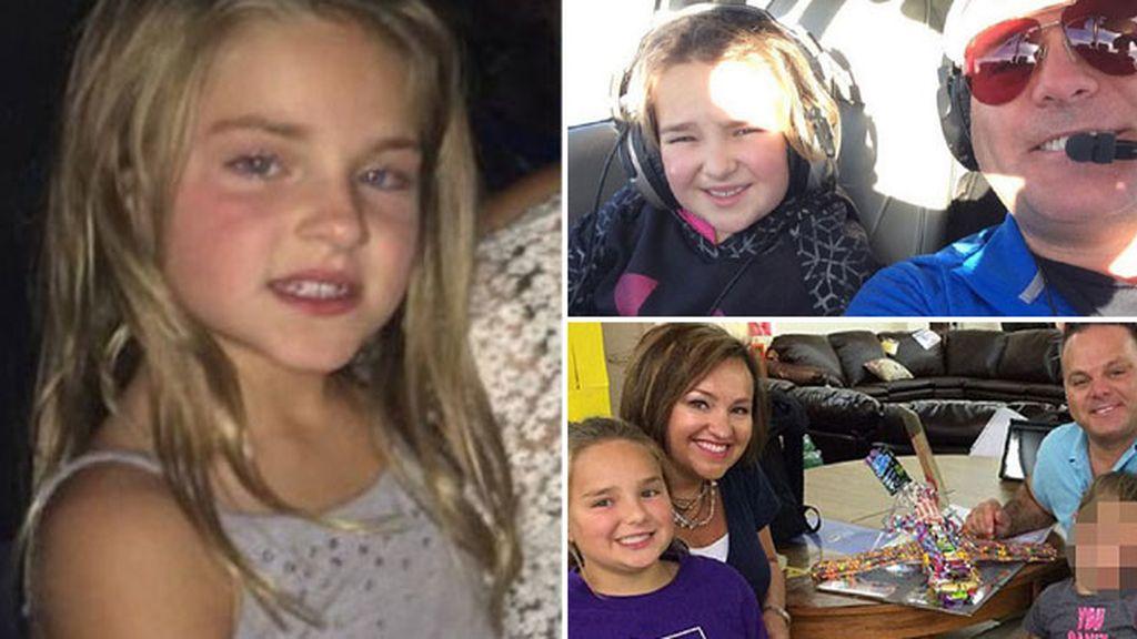 Superviviente de 7 años del accidente de avioneta en Kentucky
