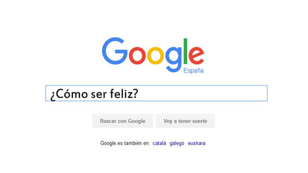 Lo que más preguntamos a Google