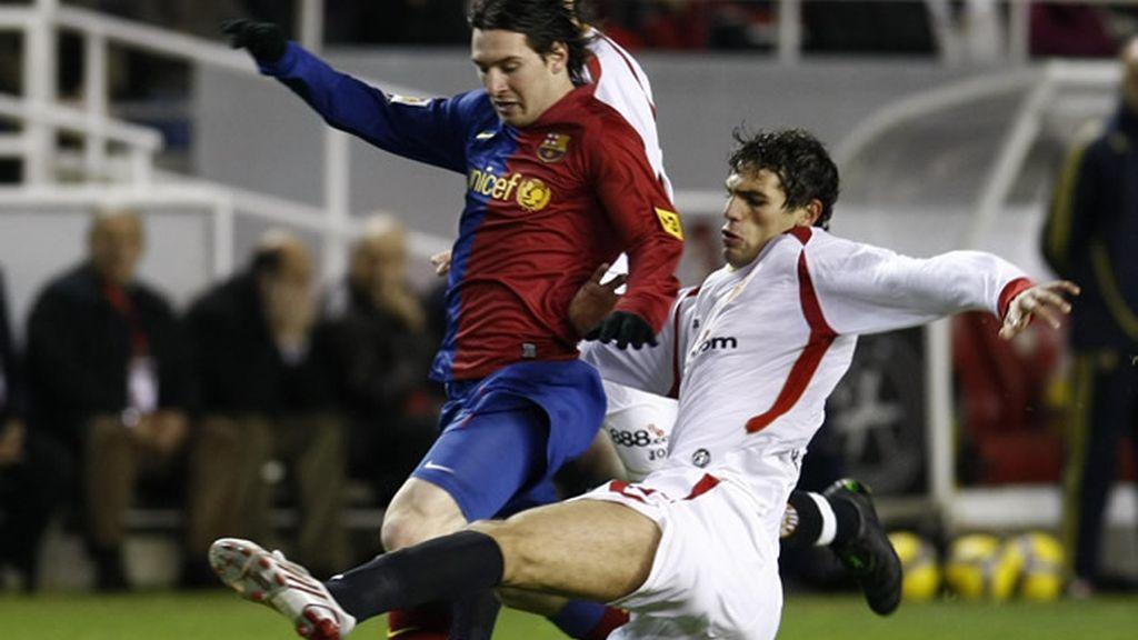 Barça - Sevilla