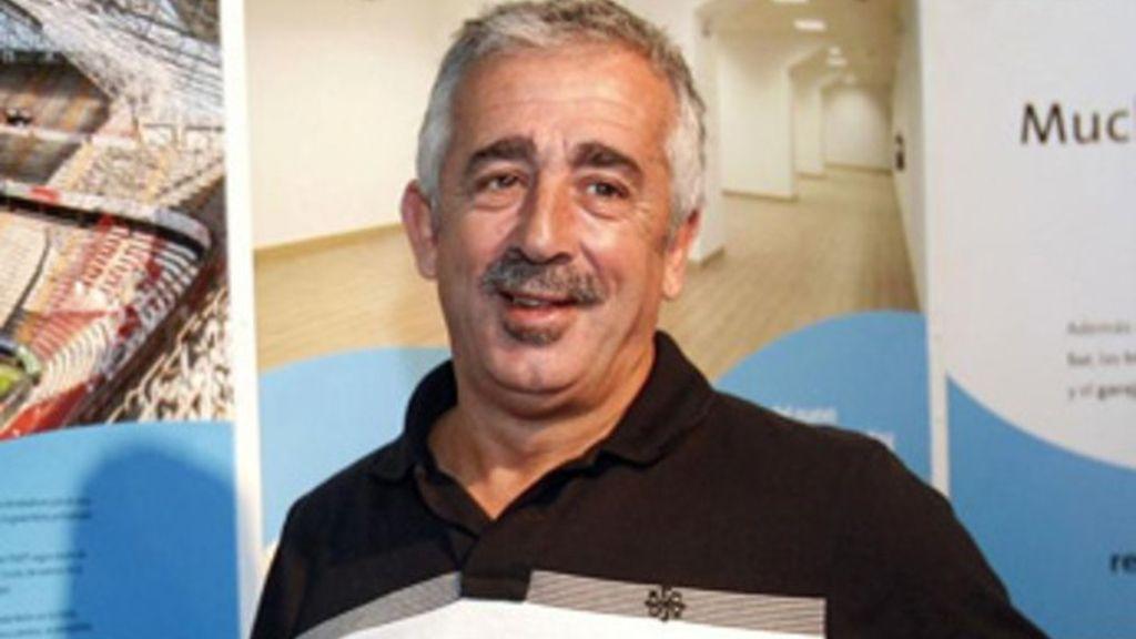 Manolo Preciado militó las últimas seis campañas en el Sporting de Gijón. Foto: EFE
