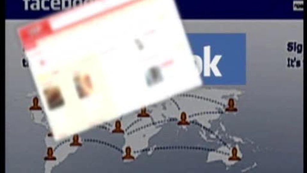 Boicot a Facebook