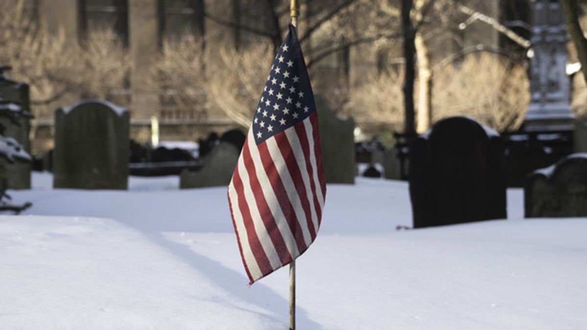El frío en algunas zonas de EEUU puede llegar a los 51 grados bajo cero