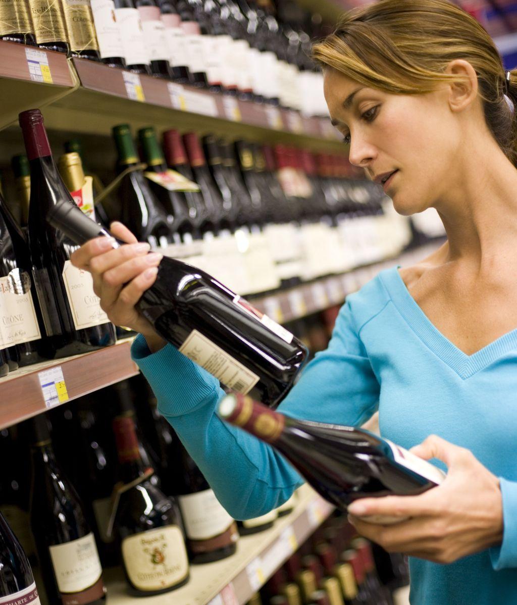 Un poco de alcohol es bueno para la salud. Foto: Gtres