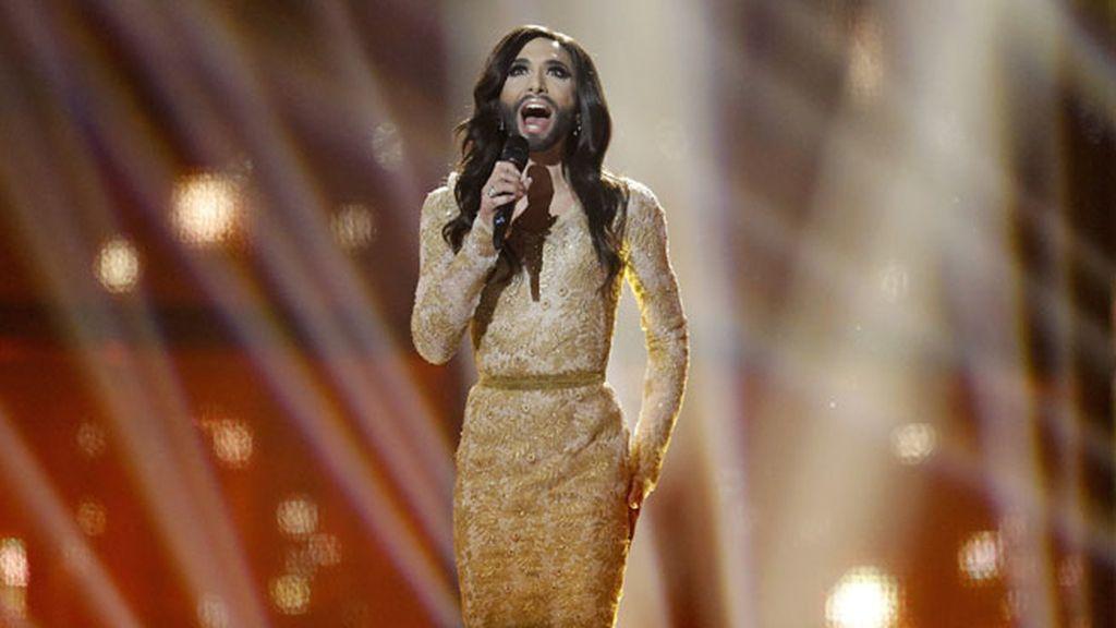Es la mejor amiga 'eurovisiva' de Ruth Lorenzo