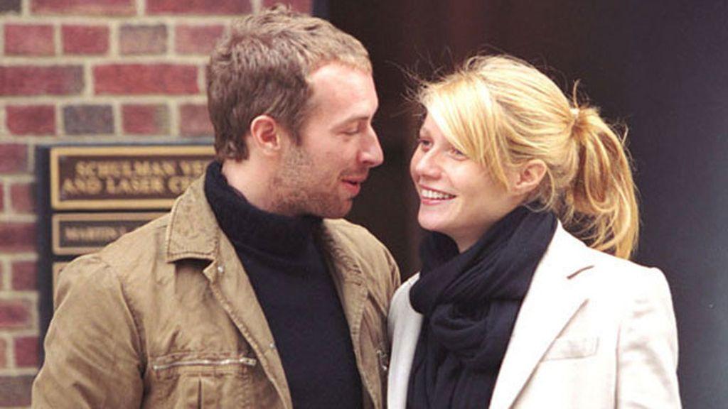 Se conocieron en un concierto de 'Coldplay' en Los Ángeles