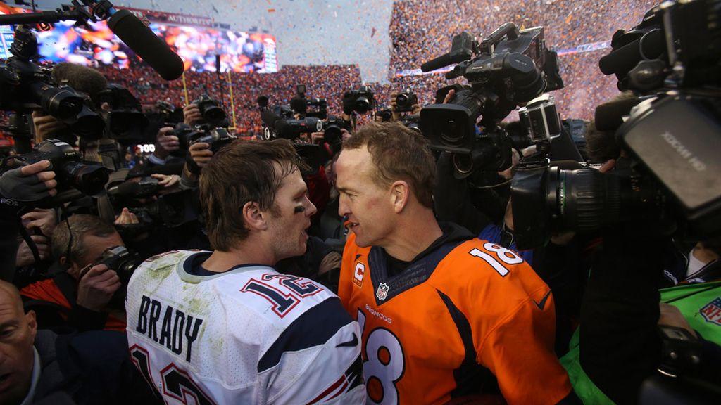 Los Broncos dejan fuera de la Super Bowl a los actuales campeones