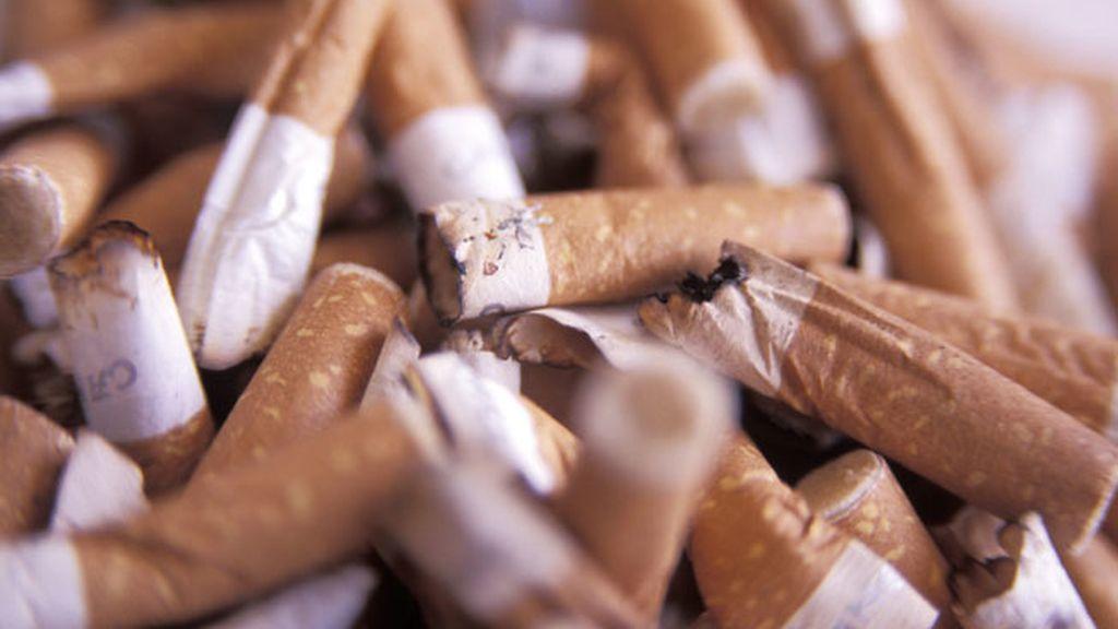 El riesgo de cáncer de pulmón se reduce un 90% después de 15 años de dejar de fumar