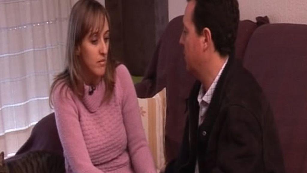 Jhonny y Alejandra expulsados de Bodas Cruzadas